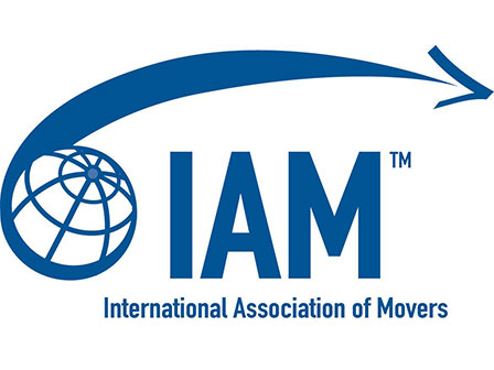 iam international association of movers