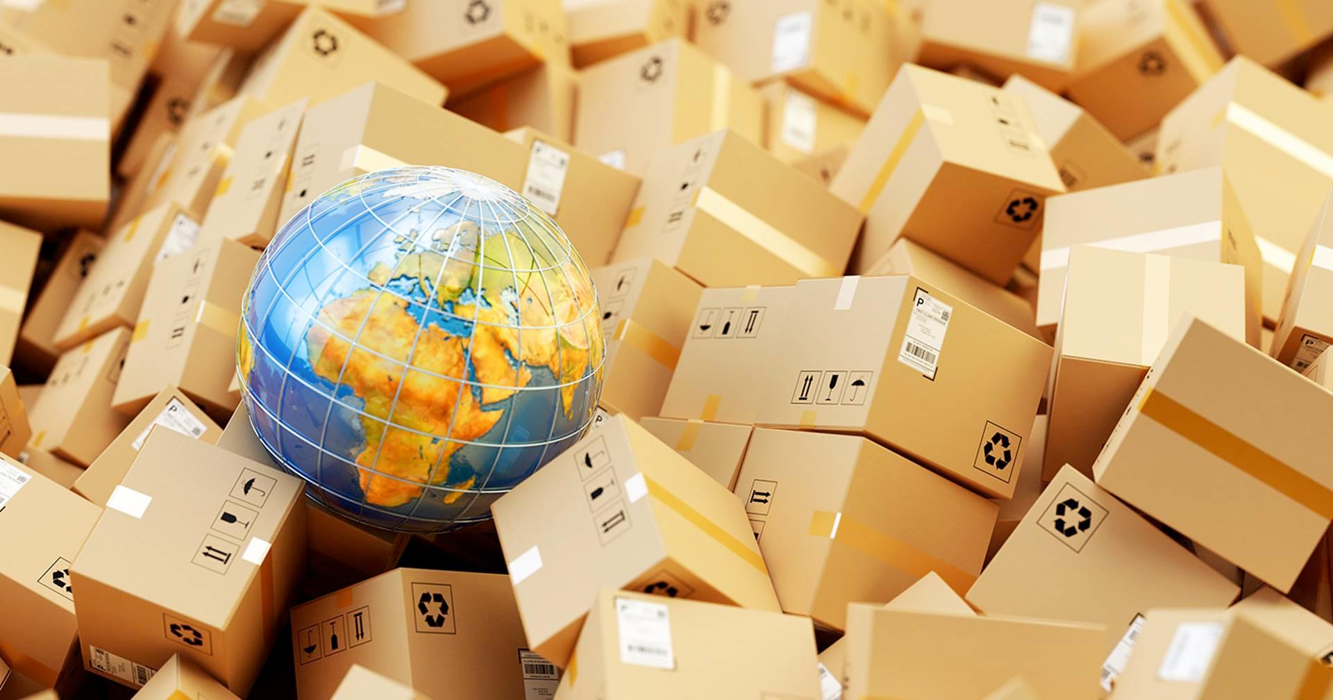 trasloco internazionale